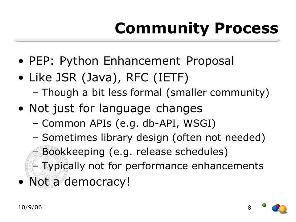 Python: Design and Implementation - ppt download