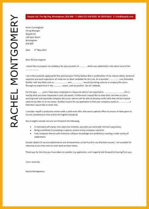 13+ job cover letters | bursary cover letter
