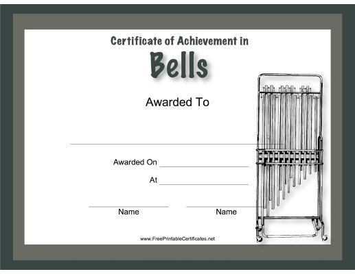 The 25+ best Free printable certificates ideas on Pinterest ...