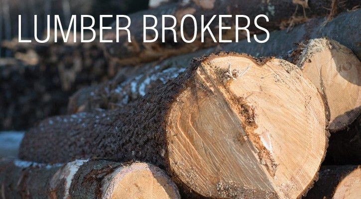 Lumber Brokers - Lashway Lumber | Williamsburg, MA