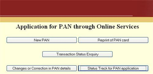 How to Apply for New PAN Card Online - ePanCard.com
