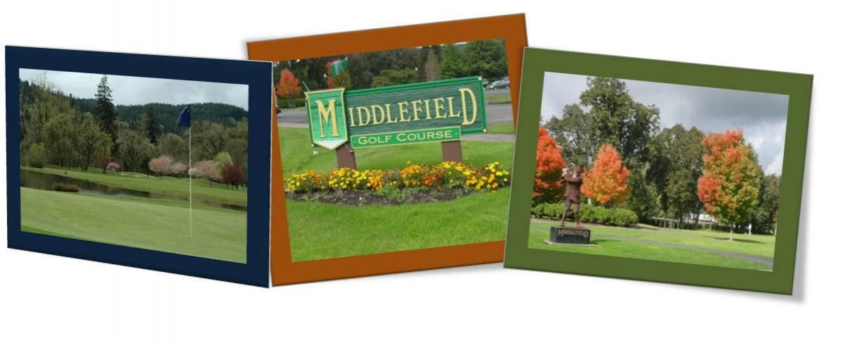Middlefield Golf Course Pro Shop Assistant (Part-time) | Cottage ...