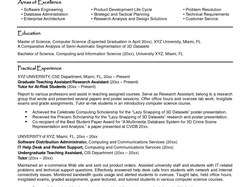 examples of student resumes finance student resume example sample