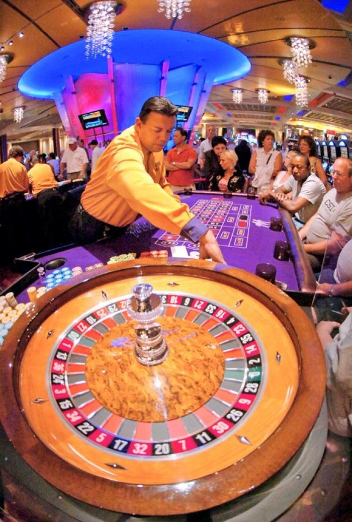 Casinos, patrons welcome table games - News - The Times-Tribune