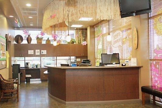 Orthodontist Office Tour | Summerlin