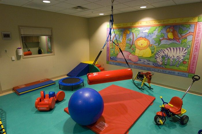 Clinic Pediatric Physical Therapy | joanpameladism