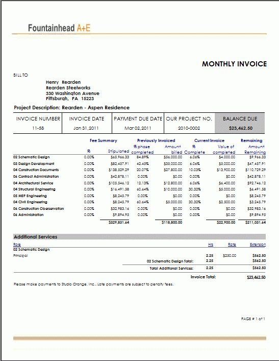 5+ invoice sample | Printable Receipt