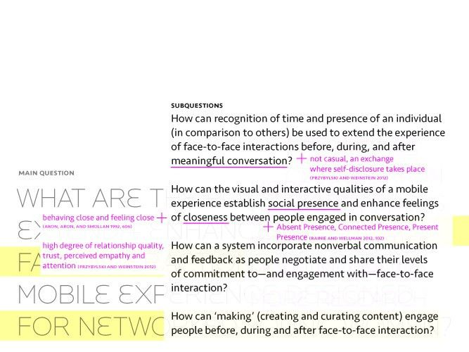 thesis proposal :: cottage industries :: graphic design studio