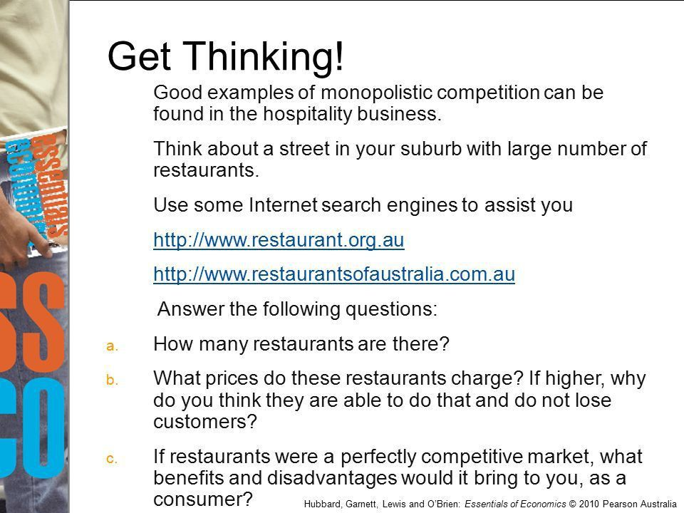 Monopolistic competition and oligopoly - ppt download