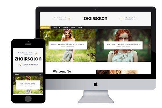 ZEROTHEME - Best Free Responsive Html5 Css3 Website Templates