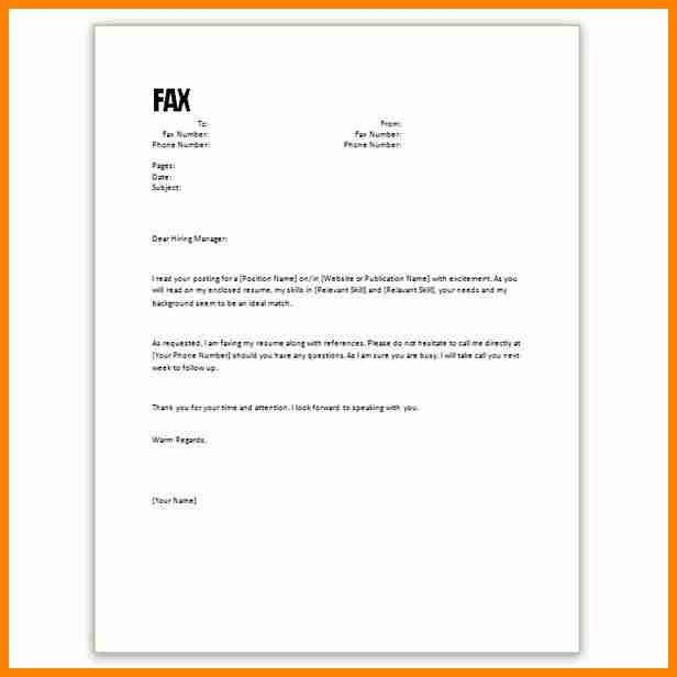 3+ curriculum vitae cover page template - mail clerked