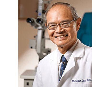 Worldster Lee, MD: Ophthalmologist Honolulu, HI