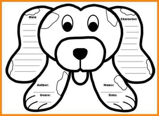 Animal Report Template. Animal Report: Tiered Report Writing ...