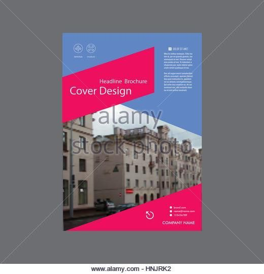 Annual Report Template Stock Photos & Annual Report Template Stock ...