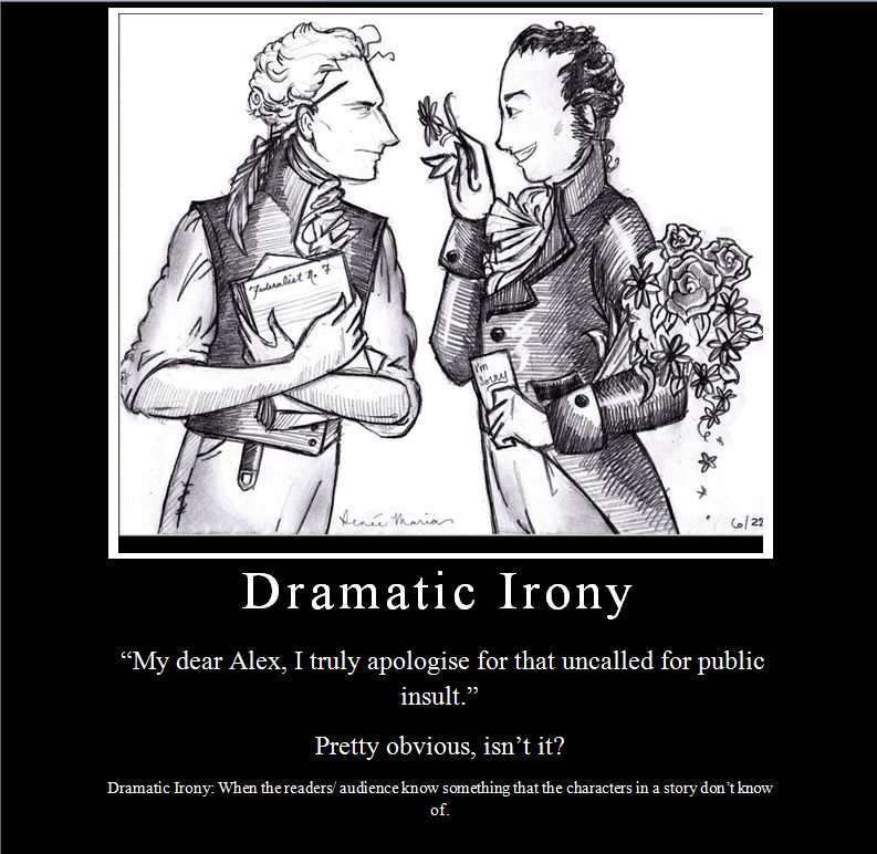 Irony | Publish with Glogster!