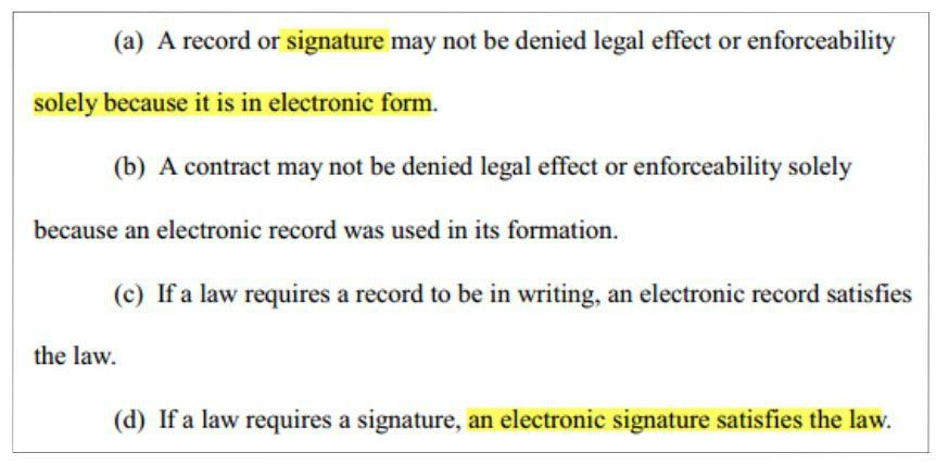 4 Tools to Sign NDA Agreements Electronically - EveryNDA