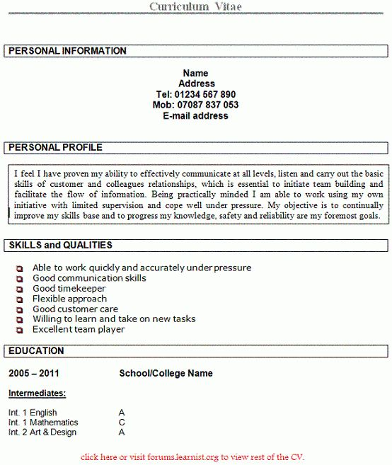 6+ example of hobbies and interest | emt resume