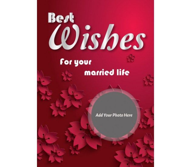 Wishes For Your Married Life