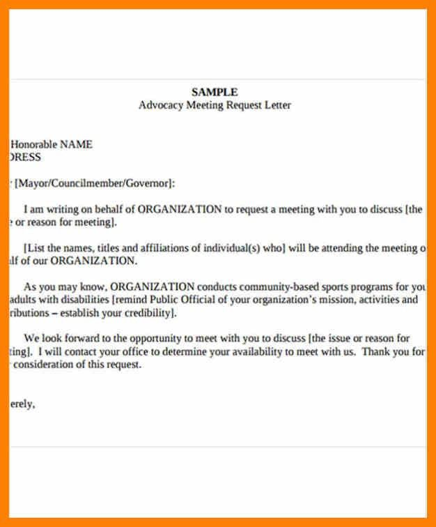Sample Appointment Letter Request | Teaching And Research ...