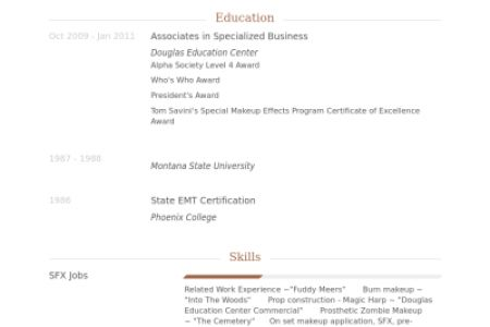dental assistant resume samples. optician resume example ...