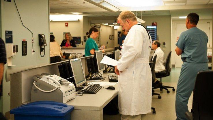 Emergency Medicine - Massachusetts General Hospital, Boston, MA