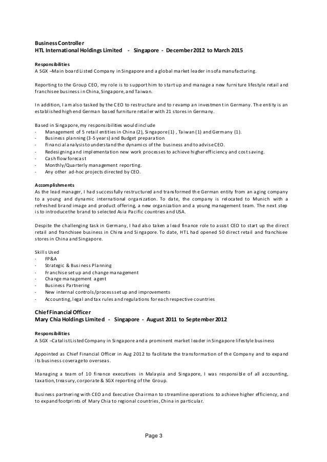 Coverletter&resume
