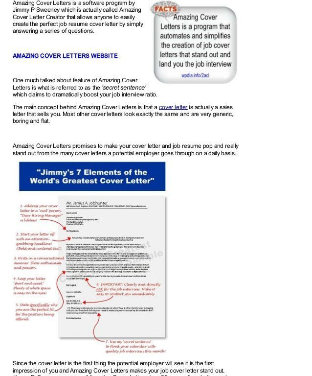 samples of cover letters for resume 8 cover letter templates for ...