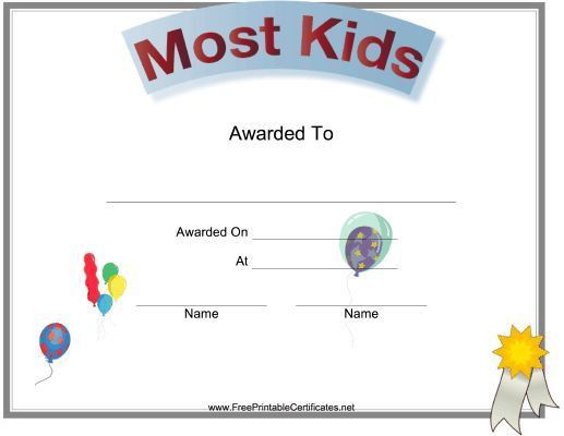 18 best Gi images on Pinterest | Printable certificates, Daisies ...