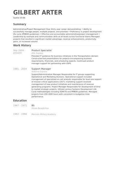 As400 Resume Samples. Analyste Programmeur Senior Exemple De Cv ...