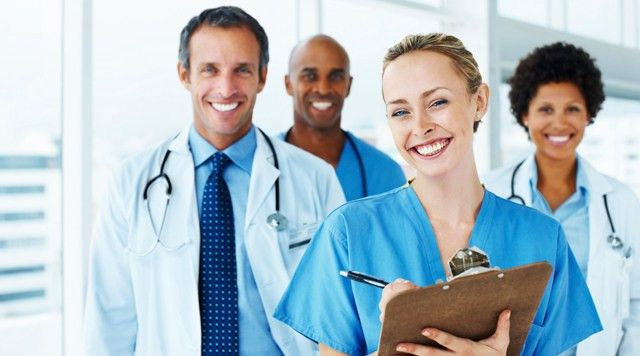 Career Technical Institute Medical Assistant Training Program