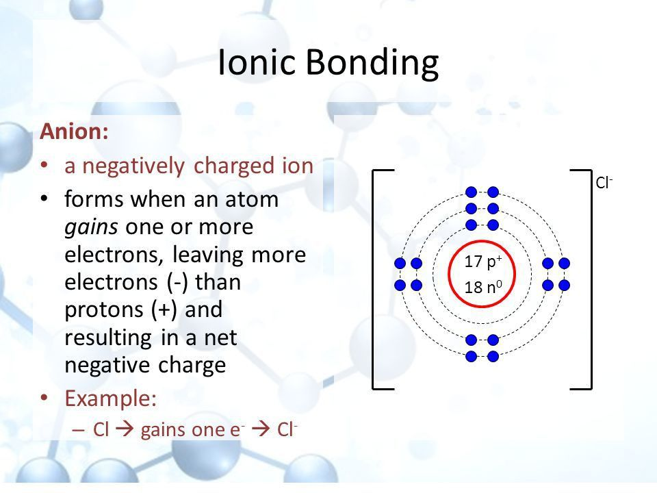 Putting Atoms Together - ppt download