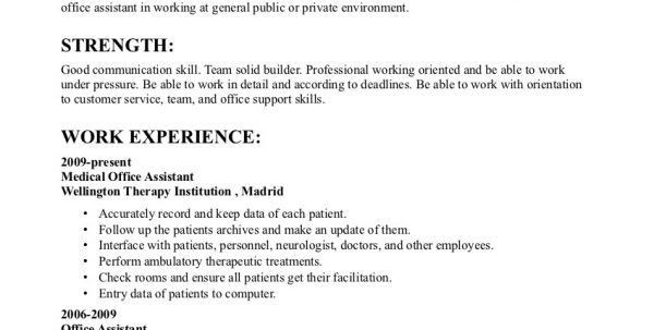supervisor resume sample commercial director job description ...