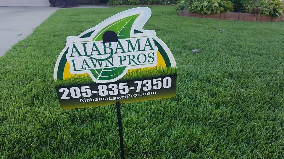 Lawn Care Trussville AL | Alabama Lawn Pros