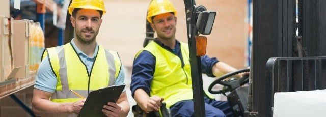 ForkLift Production Operator Winery, Yarra Valley - iMINCO Mining
