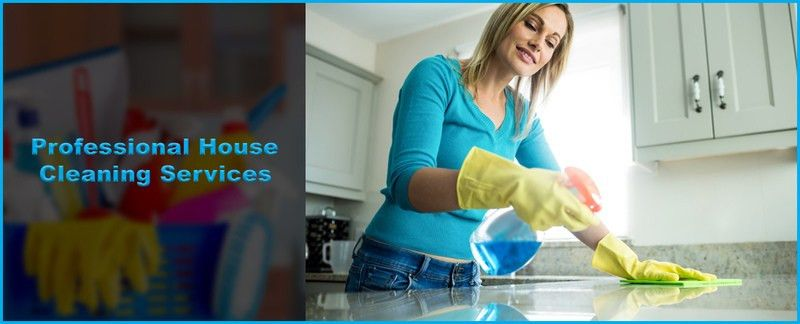 Professional House Cleaning Services is a Cleaning Company in ...