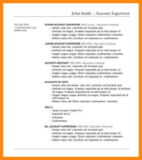 fresher ece resume model 211 resume model word format download my
