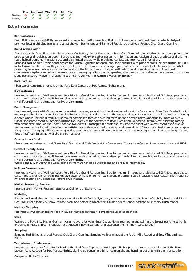 Shoronne_Whitehead_2015 Modeling Resume