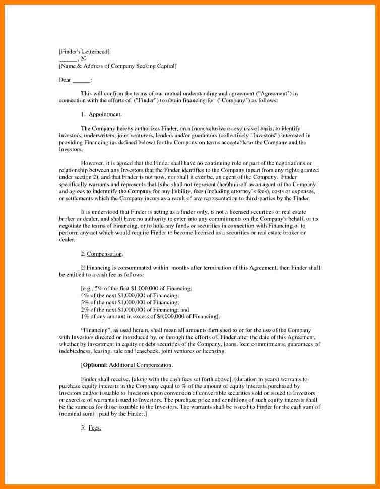 9+ sample of agreement between two parties | farmer resume