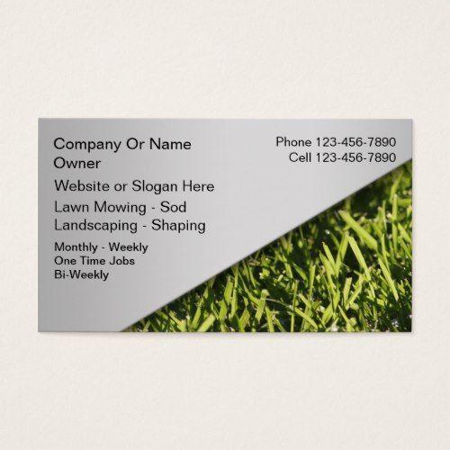 Best 25+ Lawn mowing business ideas on Pinterest   Lawn service ...