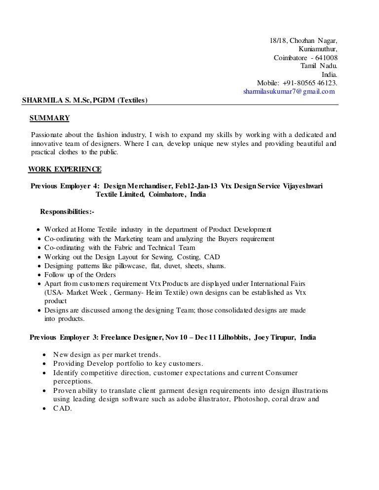 CV SharmilaSukumar