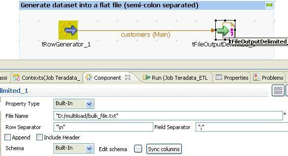 How to Improve Step by Step ETL/ELT Open Sources Tools (Talend) On ...