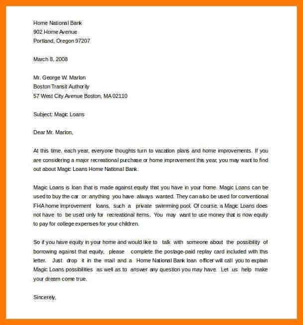 Introduction Letter Format. Business Introduction Letter Example ...