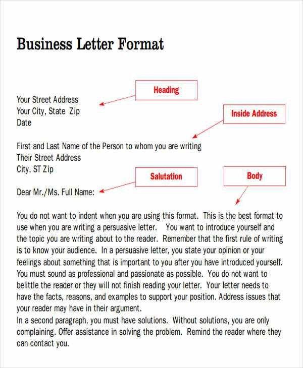 Office Letterhead Template   Free & Premium Templates