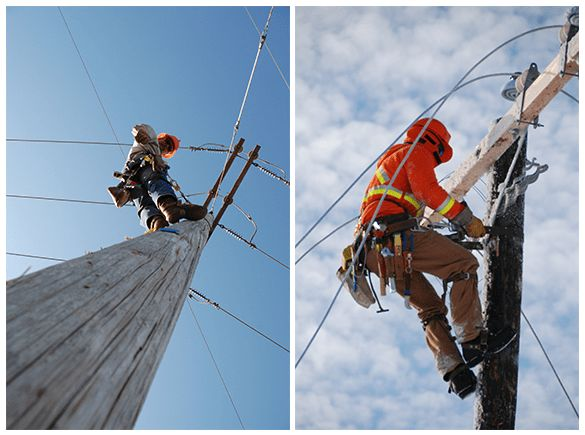 A New Generation Takes Up the Challenge - Canadian Electricity ...