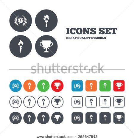First Place Icon Stock Images, Royalty-Free Images & Vectors ...