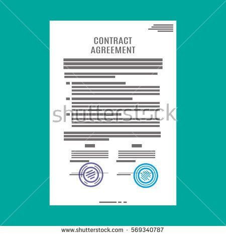 Contract Stock Images, Royalty-Free Images & Vectors | Shutterstock