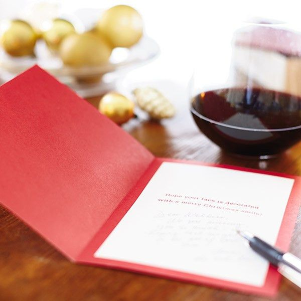 Christmas Wishes: What to Write in a Christmas Card | Hallmark ...