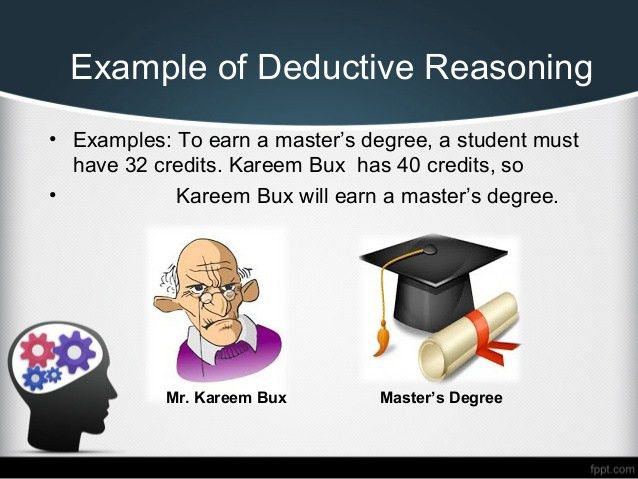 Thinking Reasoning & Problem Solving (Human Behavior)