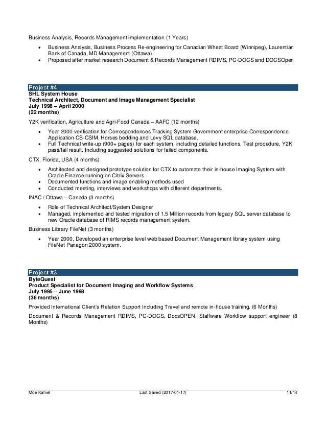 Moe Kahiel Resume - 2017-01