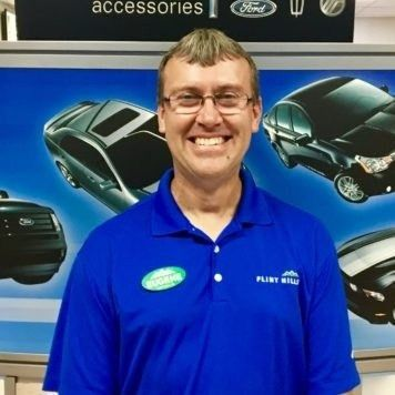Flint Hills Ford Staff | Manhattan Dealer